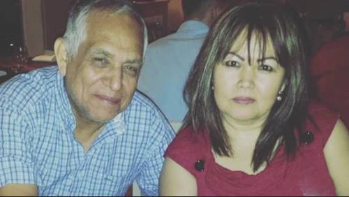 Daughter of couple killed in front of NW Harris County home searches for answers