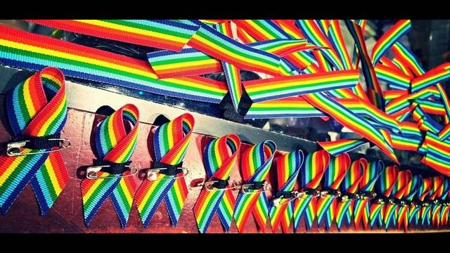 Orlando ribbons