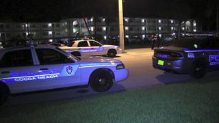 Man believed to be armed fatally shot by Cocoa Beach officers, chief says