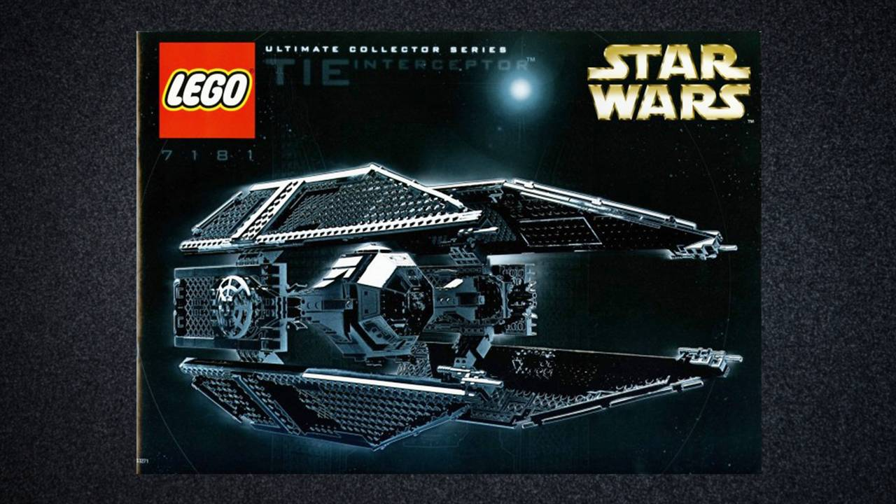 TIE Interceptor Ultimate Collector's Series 7181_1557590359202.jpg.jpg