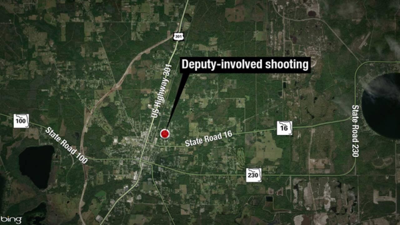 07-24 Deputy-involved shooting