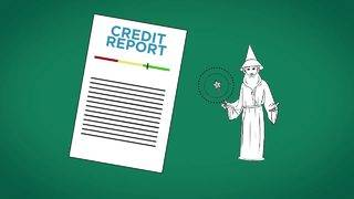 'Money: It's Personal' — Maintaining a good credit score