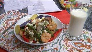 Daytime Kitchen: E.A.T. Together Tips With The Dairy Alliance