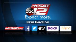 KSAT News Brief: 1/22/18 Early Morning Edition