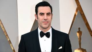 Sacha Baron Cohen punks politicians in 'Who is America?'