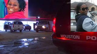 Mother of 5 shot to death in NE Houston, police say