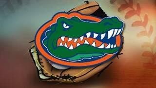 Gators cruise to 13-5 win against Columbia in regional opener