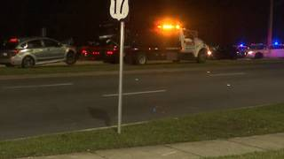 Injuries reported in 5-vehicle crash on Roosevelt Boulevard