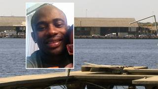 Crews search for shipyards employee who fell into St. Johns River