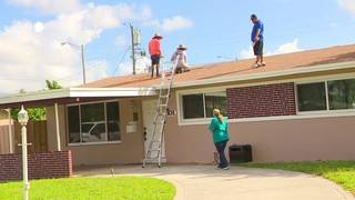 Woman calls Leave It To Layron over roof issues