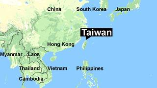 Google Map Of Southern Spain.94 Taiwanese Criminal Suspects Extradited From Spain To Beijing