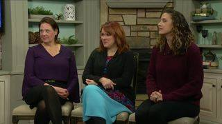 Real Talk with Moms: Avoiding Mom Guilt