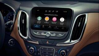 GM's donut-ordering app is helping it prepare for a driverless future
