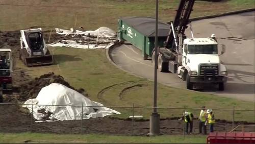 Fuel spill at Hobby Airport: New documents reveal what went wrong
