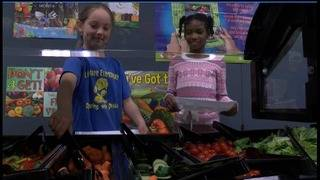 Linkhorne Elementary School launches first of its kind, fresh fruit,&hellip&#x3b;