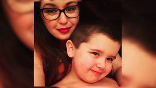 Texas mom continues to push for medical marijuana legislation