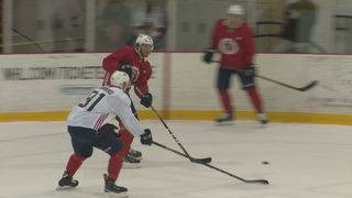 Panthers looking to make... and gain... a point this season