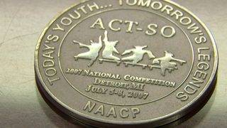 Talented students ready to shine at NAACP National Convention in…