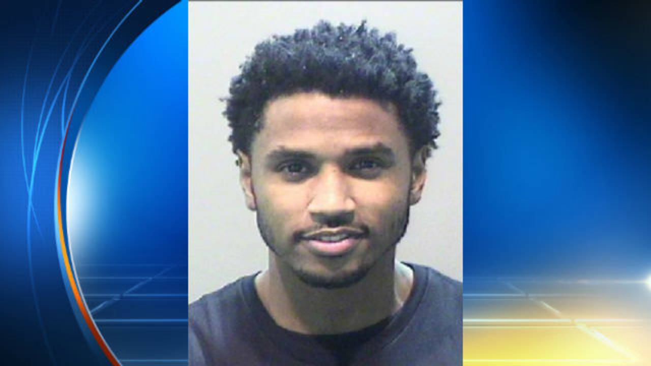 Trey Songz waives hearing, bound over for trial in Detroit...How Tall Is Trey Songz
