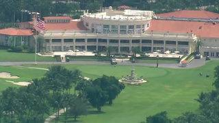 Trump drops plan to host G-7 at his Florida resort