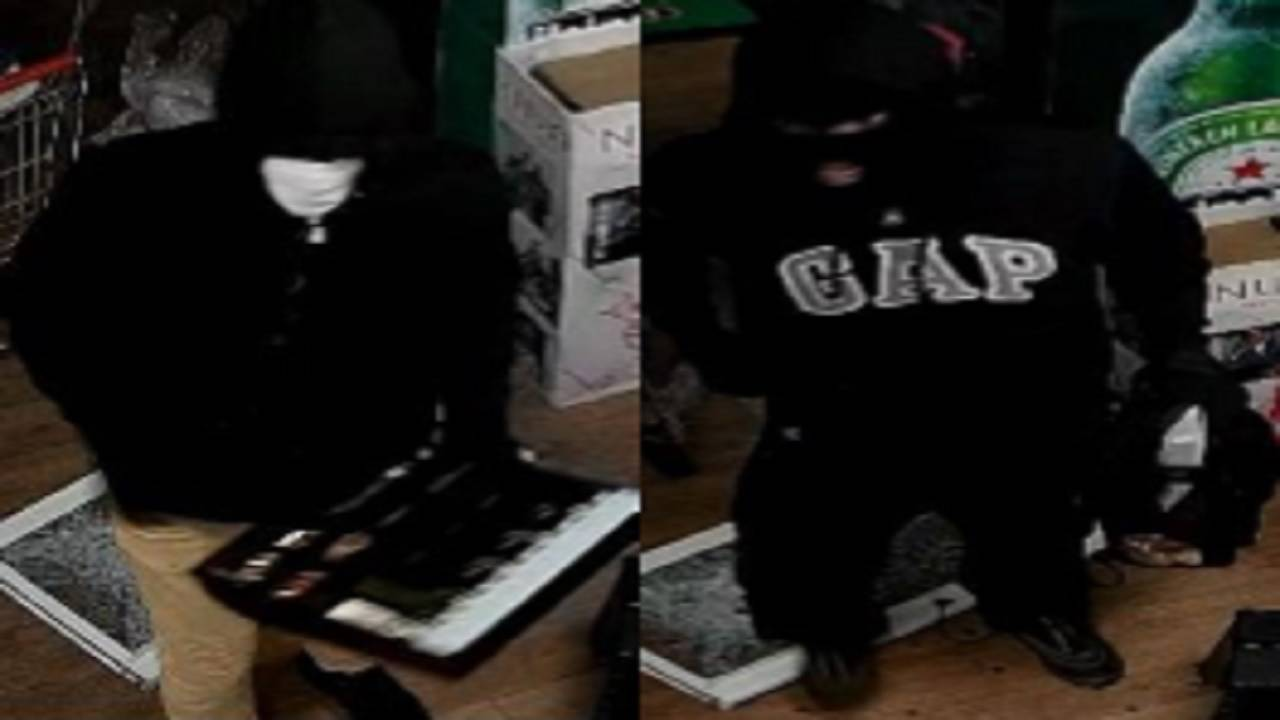 at large hialeah burglars
