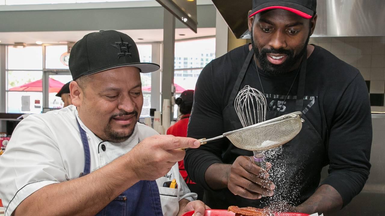Chef Alex Padilla and Whitney Mercilus-100219.jpg