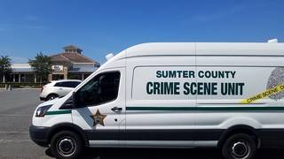 Gunman robs country club, prompting standoff in The Villages, deputies say