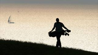 Rotator cuff is to blame for majority of shoulder pain in golfers
