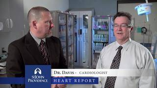 Dr. Davis describes new image-guided treatment for PAD