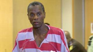 Man sentenced to life after stealing $50 in the '80s set to