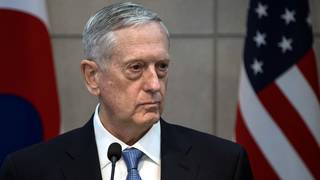 Mattis: DHS wants to house immigrants on US bases