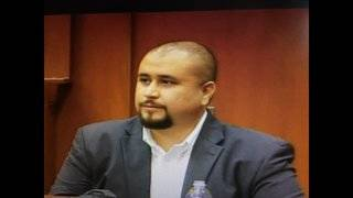 Trial for man accused of shooting at George Zimmerman