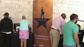 Here's how to win $10 'Hamilton' tickets in Fort Lauderdale