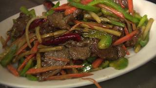30 Years of tradition and Chinese food served at SA restaurant