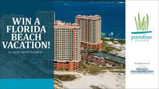 Win a Portofino Island Getaway!