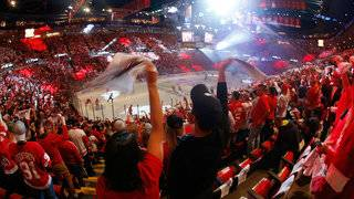 Detroit Red Wings history: How to buy seats from Joe Louis Arena