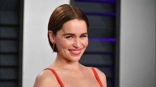Emilia Clarke reveals she had two life-saving brain surgeries