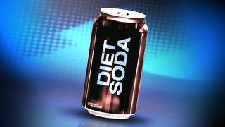 Study: Artificial sweeteners tied to increased stroke risk