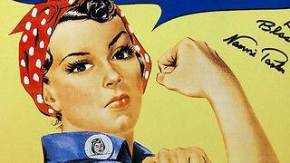 The 'real' Rosie the Riveter dies at 96