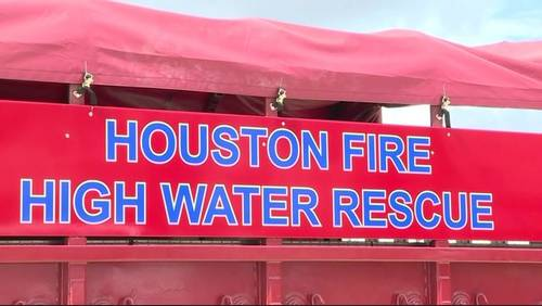 Houston, Harris County prepare for potential storms