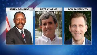 'The Weekly' talks politics with Orange County mayoral candidates