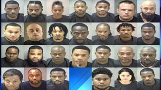 27 people charged as part of Lynchburg police Operations Leap-Frog and&hellip&#x3b;