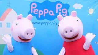 Parents convinced #PeppaEffect is making their kids speak with British accent