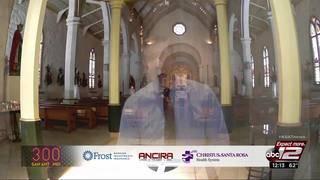SA 300 Moment: San Fernando Cathedral