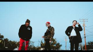 Chase Atlantic Live at the Culture Room