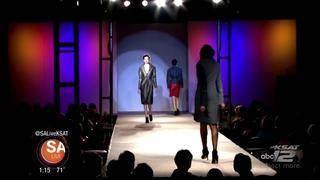 UIW's Cutting Edge Fiesta Fashion Show