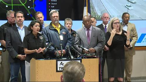 City, county leaders say ITC has lead in Deer Park fire response