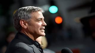 George Clooney praises Parkland survivors in open letter