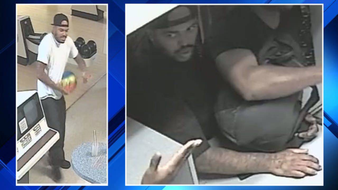 Roseville bowling alley attack suspect