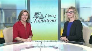 Caring Transitions on what services they provide for seniors